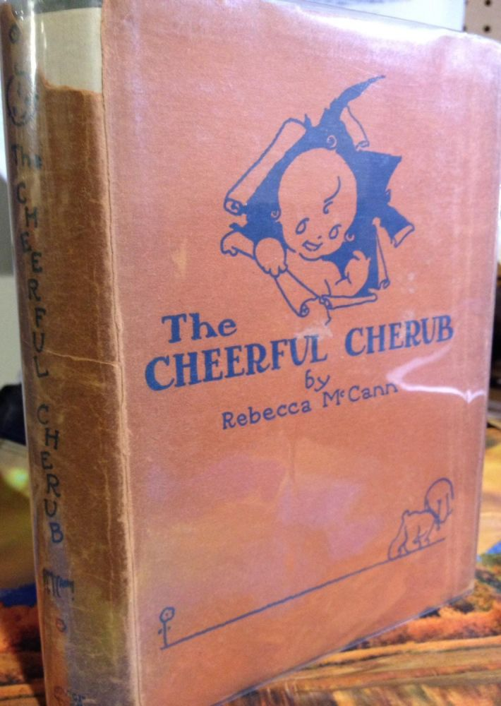 The Cheerful Cherub. Rebecca McCann.