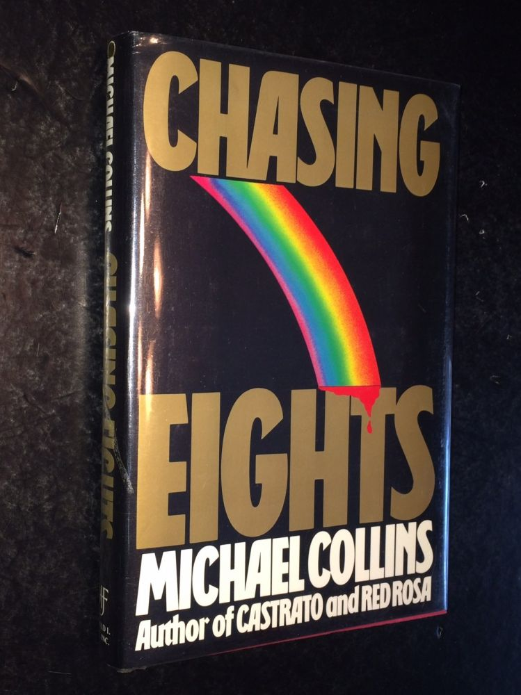 Chasing Eights. Michael Collins.
