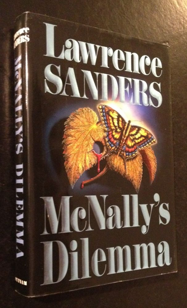 McNally's Dilemma. Lawrence Sanders.