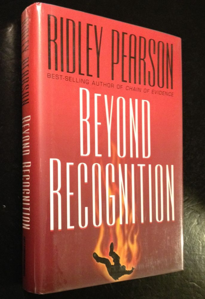 Beyond Recognition. Ridley Pearson.