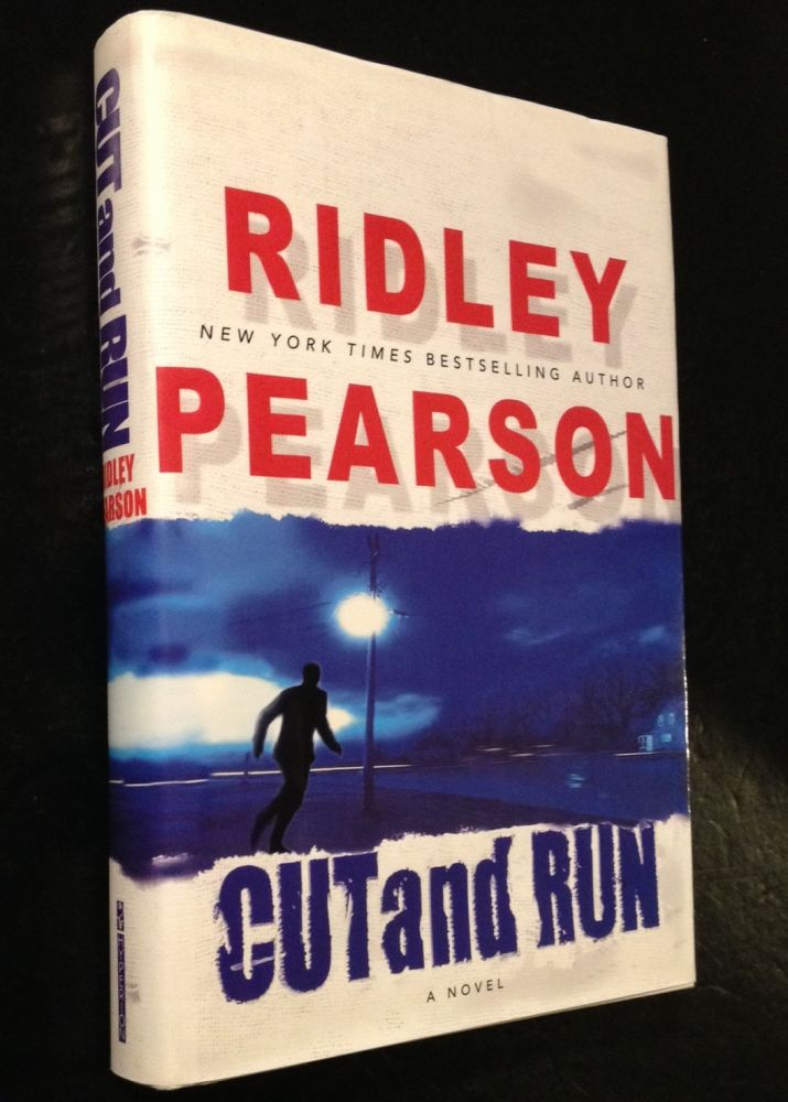 Cut and Run. Ridley Pearson.