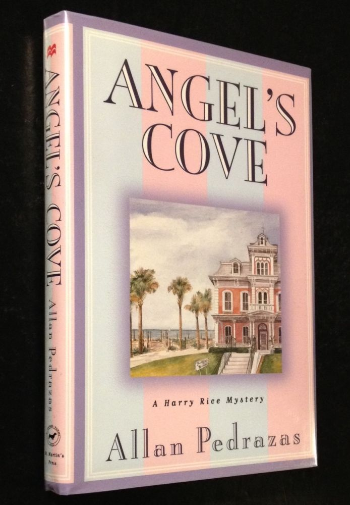 Angel's Cove. Allan Pedrazad.