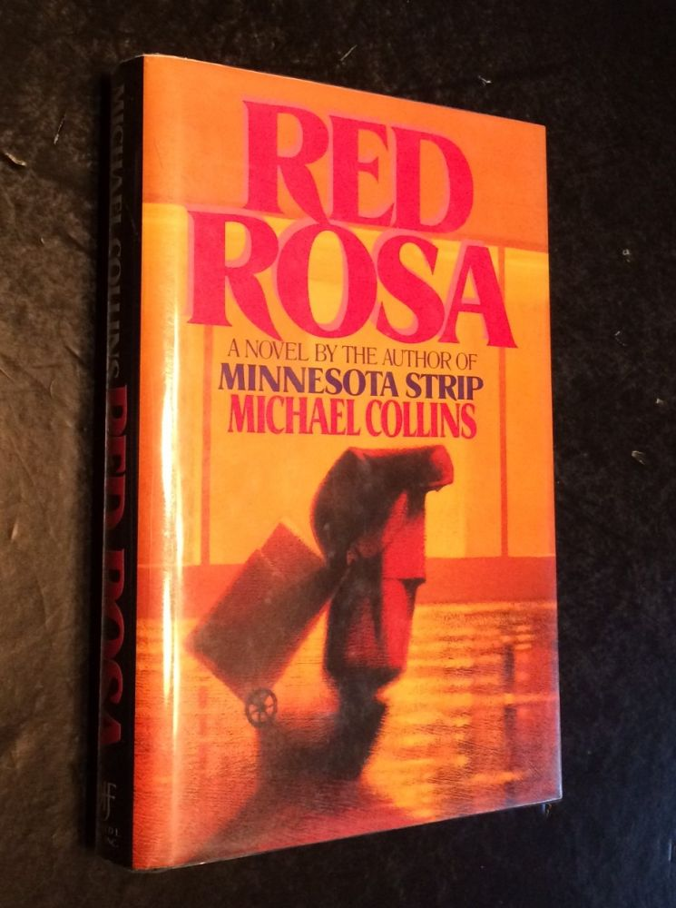 Red Rosa. Michael Collins.