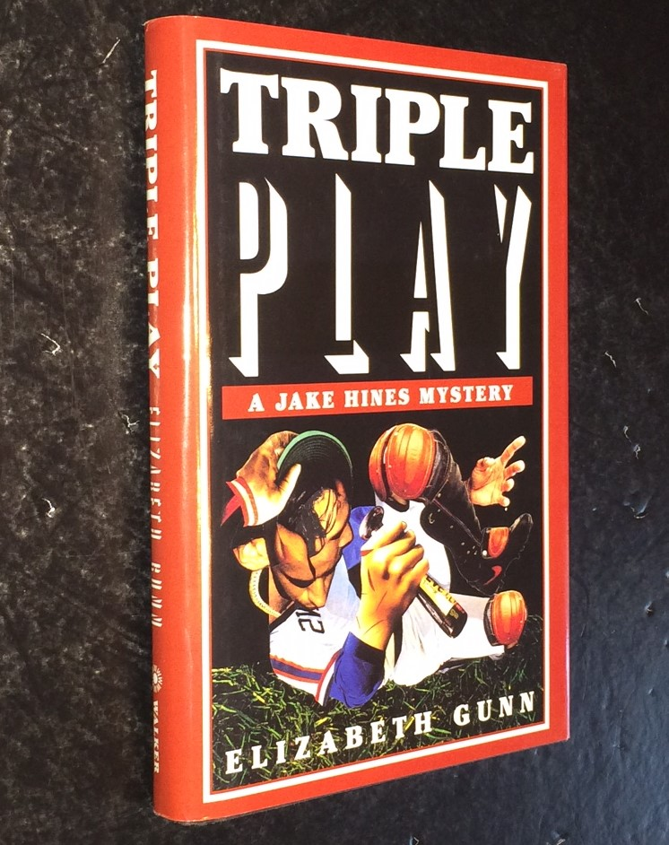 Triple Play. Elizabeth Gunn.