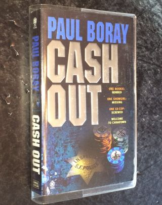 Cash Out. Paul Boray, Jerry Kennealy