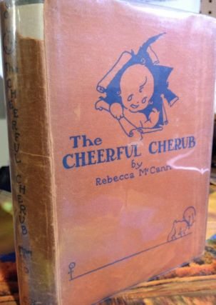 The Cheerful Cherub. Rebecca McCann