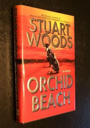 Orchid Beach. Stuart Woods