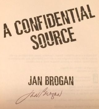 A Confidential Source