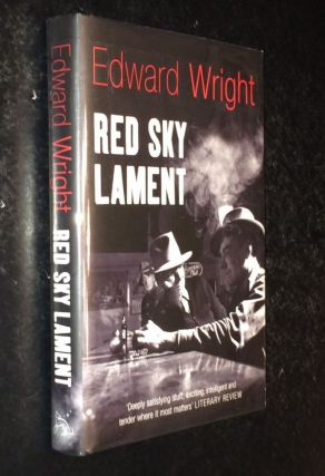 Red Sky Lament. Edward Wright
