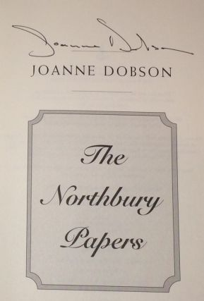 The Northbury Papers A Modern Mystery of Academic Proportions