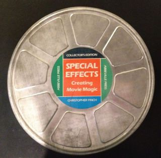 Special Effects - Creating Movie Magic Collector's Edition. Christopher Finch.